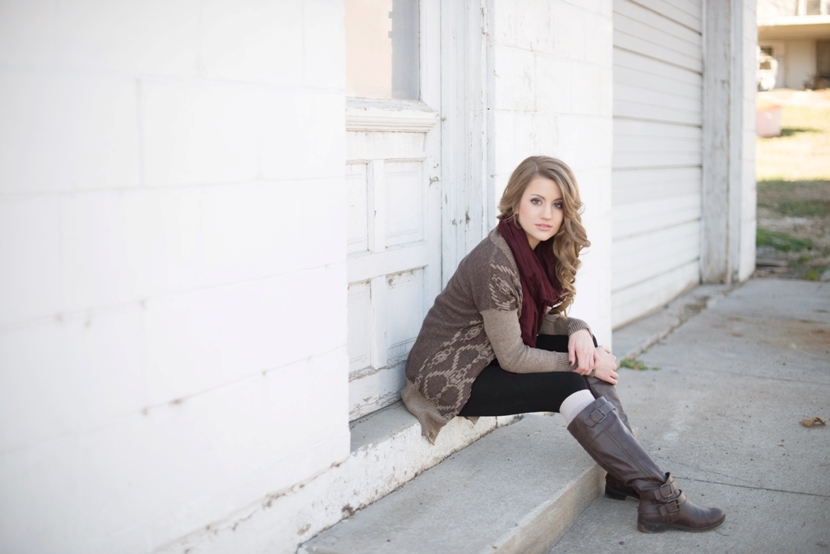 Jefferson City High School Senior Photography (3)