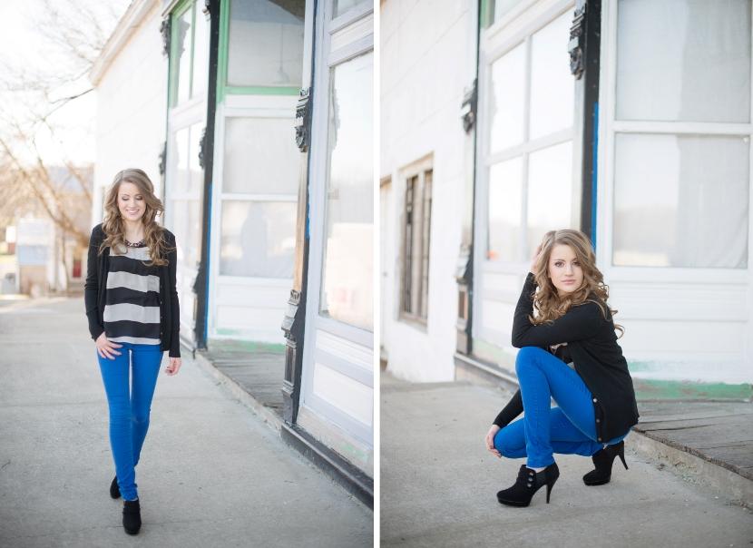 Jefferson City High School Senior Photography (7)