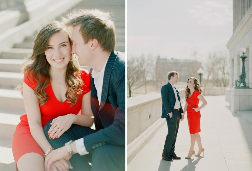 Jefferson City-Missouri-Capital-Missouri River-Engagement-Columbia-Wedding-Photography (5)