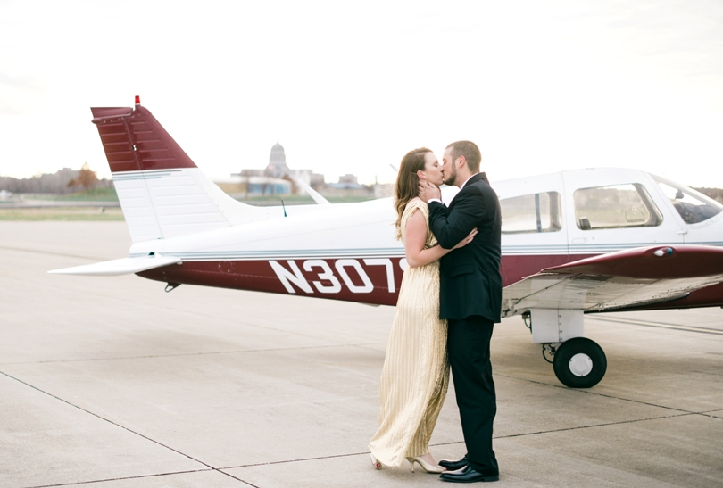 Jefferson-City-Memorial-Airport-Her-Magazine-Engagement-Lindsey-Pantaleo (10)