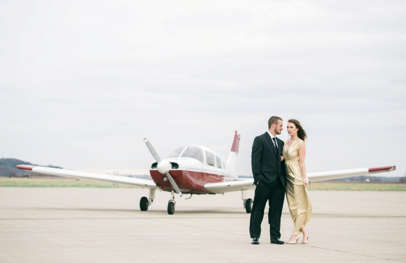 Jefferson-City-Memorial-Airport-Her-Magazine-Engagement-Lindsey-Pantaleo (7)