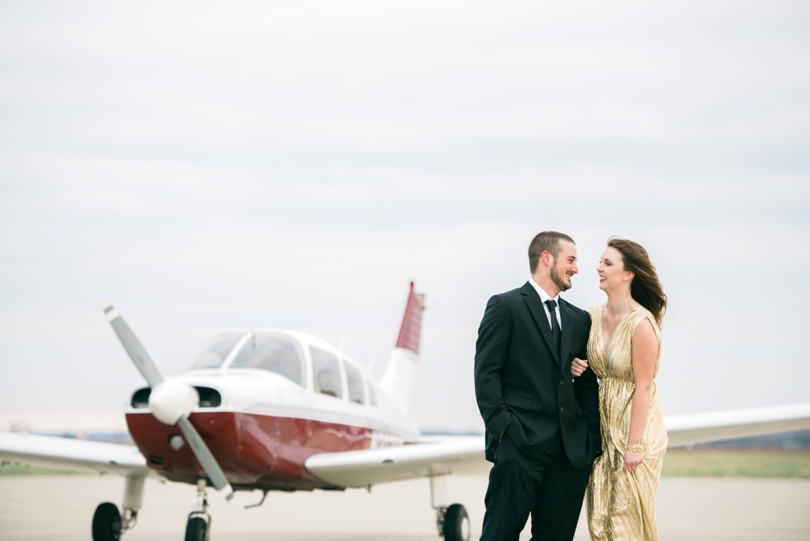 Jefferson-City-Memorial-Airport-Her-Magazine-Engagement-Lindsey-Pantaleo (9)