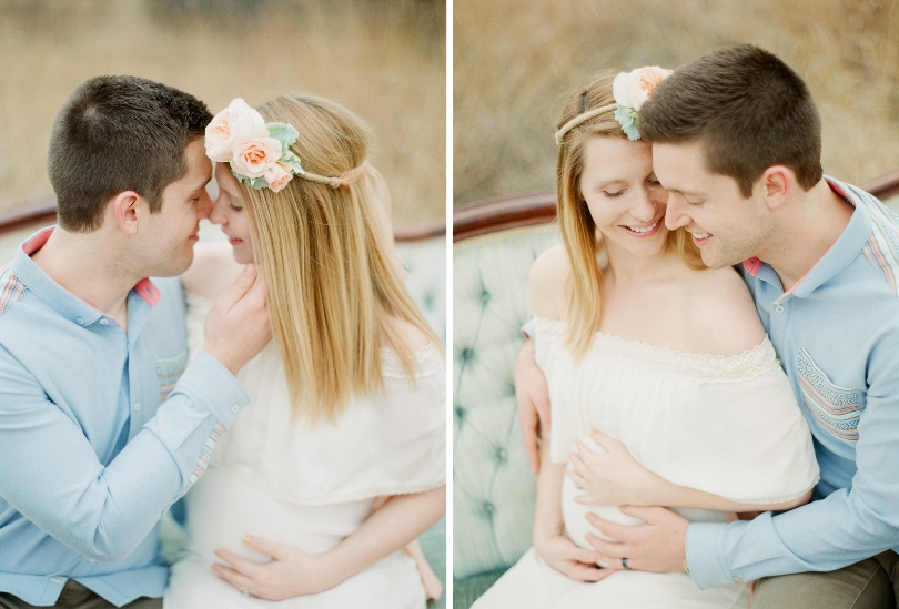 Maternity-Photos-Jefferson-City-Missouri-E-Clare-Vintage-Rentals-Lindsey-Pantaleo (7)
