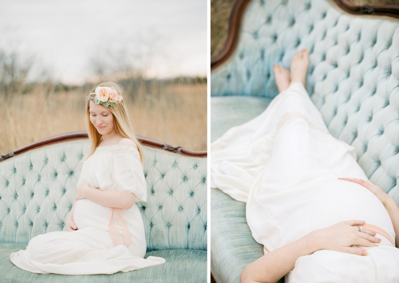 Maternity-Photos-Jefferson-City-Missouri-E-Clare-Vintage-Rentals-Lindsey-Pantaleo (8)