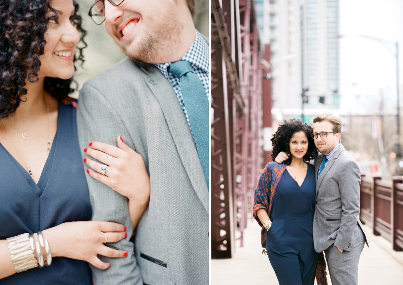 Chicago-Engagement-Lindsey-Pantaleo-Kinzie-Street-Bridge-Illinois (1)