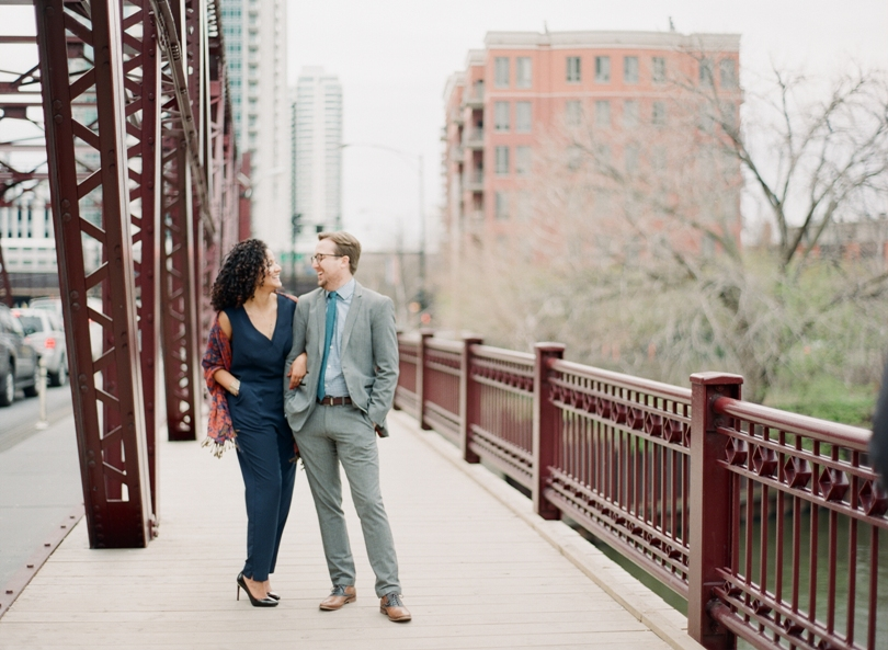 Chicago-Engagement-Lindsey-Pantaleo-Kinzie-Street-Bridge-Illinois (11)