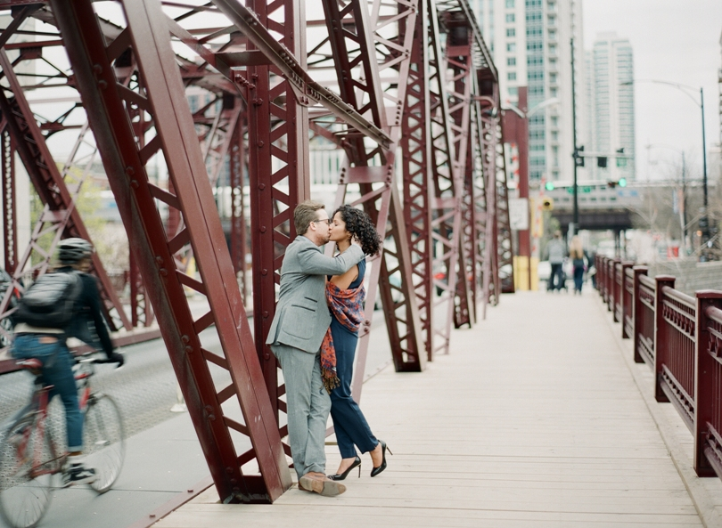 Chicago-Engagement-Lindsey-Pantaleo-Kinzie-Street-Bridge-Illinois (12)