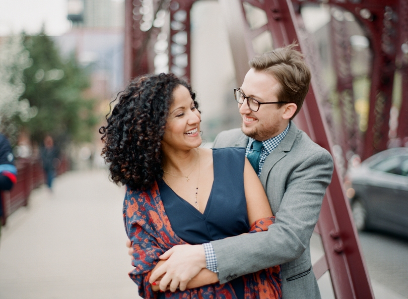 Chicago-Engagement-Lindsey-Pantaleo-Kinzie-Street-Bridge-Illinois (13)
