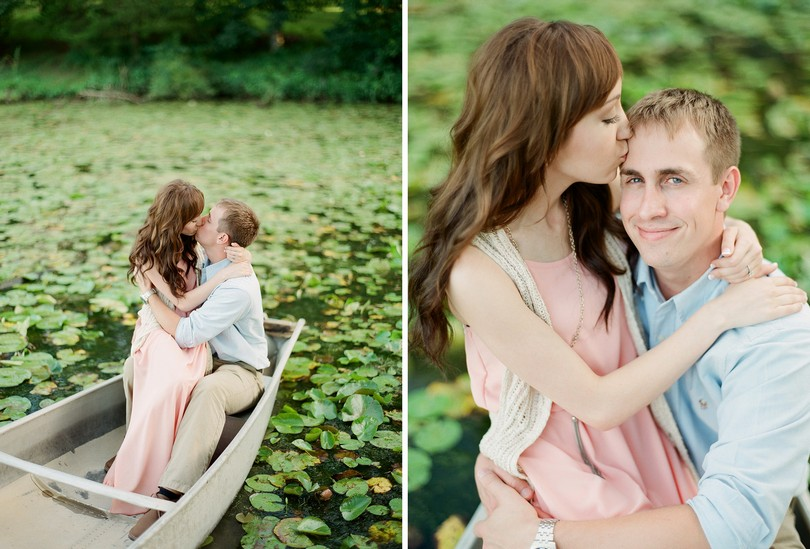 Engagment-Session-Jefferson-City-Missouri-Wedding-Photography-Binder-Lake-Lindsey-Pantaleo-Fireworks-Canoe (13)