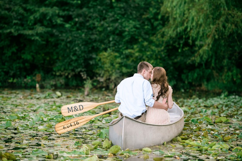 Engagment-Session-Jefferson-City-Missouri-Wedding-Photography-Binder-Lake-Lindsey-Pantaleo-Fireworks-Canoe (16)