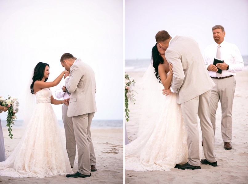 Holden-Beach-North-Carolina-Lindsey-Pantaleo-Wedding-Engagement-Beach (14)