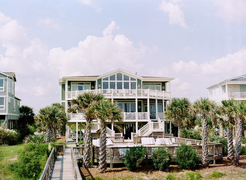 Holden-Beach-North-Carolina-Lindsey-Pantaleo-Wedding-Engagement-Beach (2)