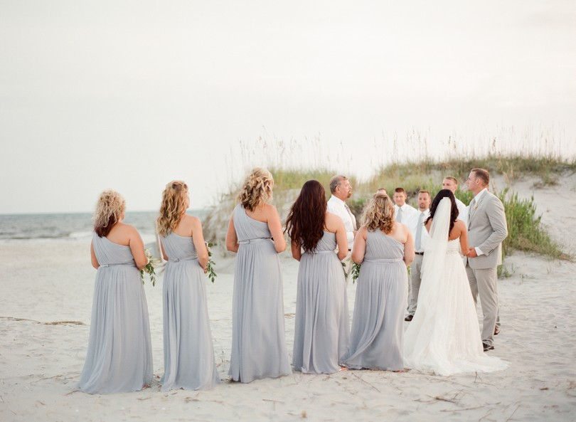 Holden-Beach-North-Carolina-Lindsey-Pantaleo-Wedding-Engagement-Beach (28)