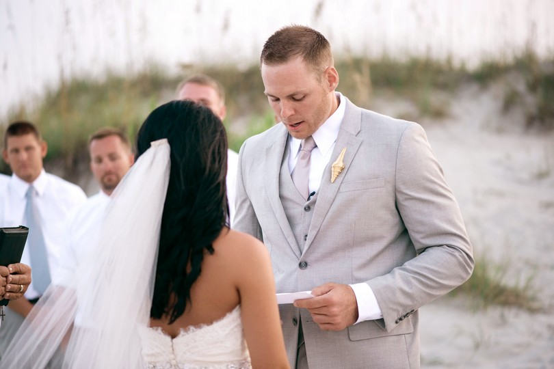 Holden-Beach-North-Carolina-Lindsey-Pantaleo-Wedding-Engagement-Beach (29)