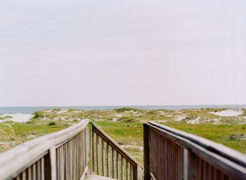 Holden-Beach-North-Carolina-Lindsey-Pantaleo-Wedding-Engagement-Beach (3)