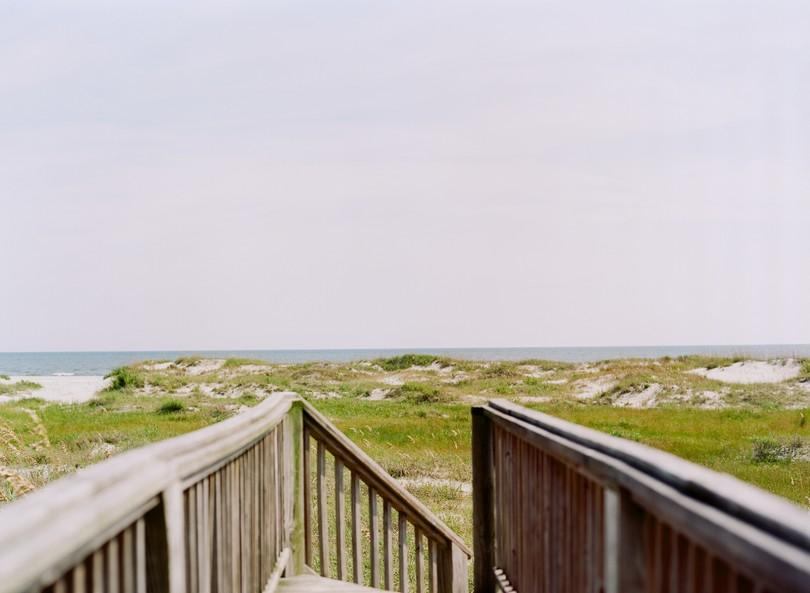 Holden-Beach-North-Carolina-Lindsey-Pantaleo-Wedding-Engagement-Beach (3)
