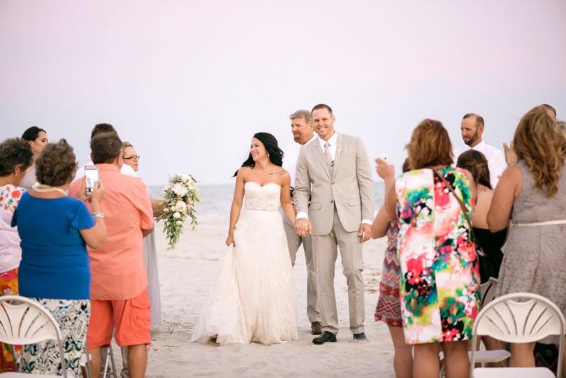 Holden-Beach-North-Carolina-Lindsey-Pantaleo-Wedding-Engagement-Beach (30)