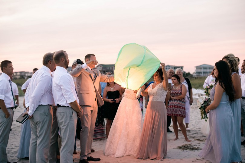 Holden-Beach-North-Carolina-Lindsey-Pantaleo-Wedding-Engagement-Beach (32)