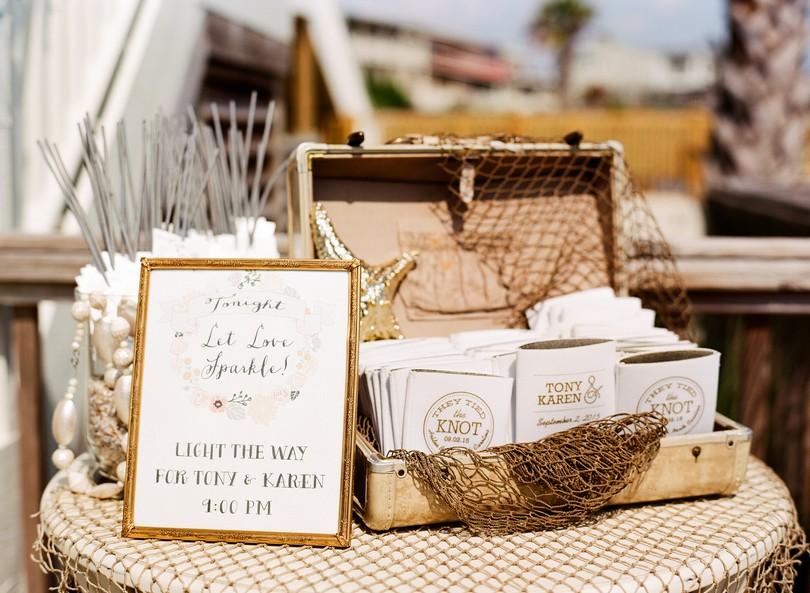 Holden-Beach-North-Carolina-Lindsey-Pantaleo-Wedding-Engagement-Beach (4)