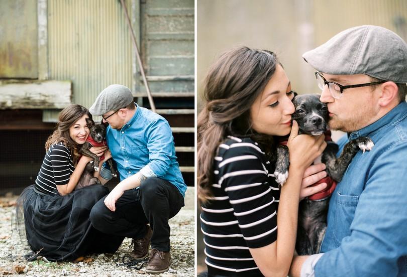 Jefferson-City-Missouri-Engagement-Session-Fall-Puppy-Love (13)